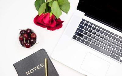 Pierwsza strona internetowa – czego potrzebujesz nastart?